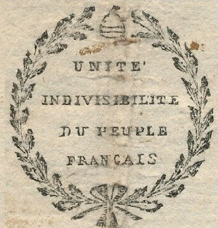 French motto